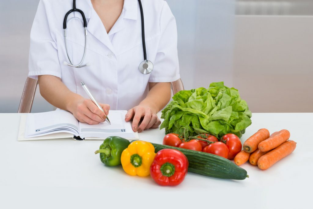 Are Fresh Food Pharmacies in Our Future?