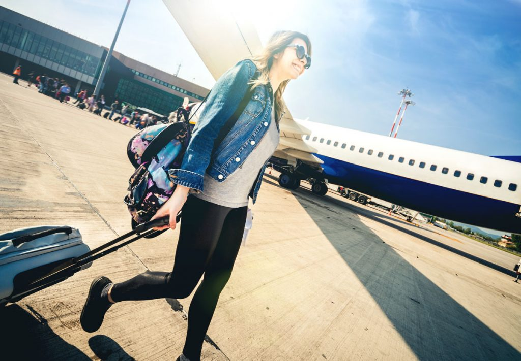 8 Micro-Workouts to Stay Fit When You Travel
