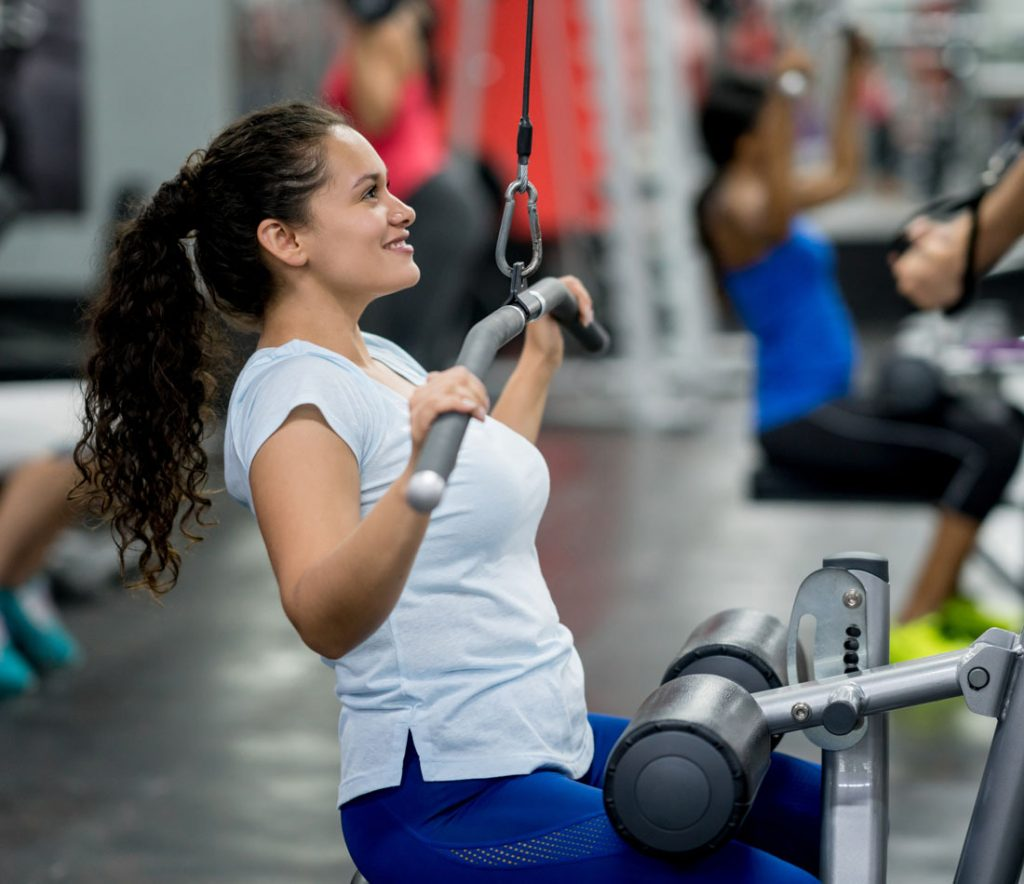 Surprising Fitness Facts from a Personal Trainer