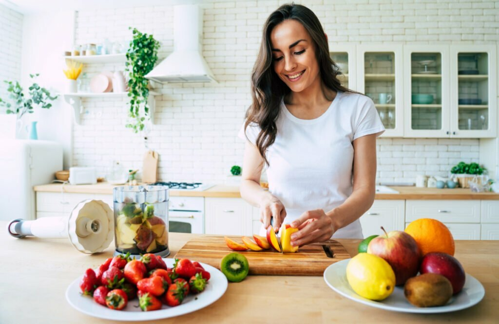 Two Low-Effort Ways to Fight Quarantine Weight Gain